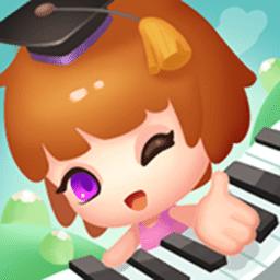 快乐钢琴陪练app