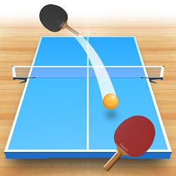 乒乓球3D虚拟世界
