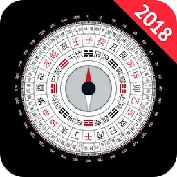 风水罗盘指南针app高级破解版