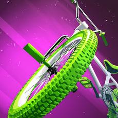 小轮车的挑战2(TOUCHGRIND BMX2)
