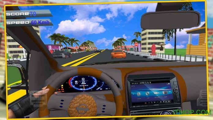 模拟高速公路驾驶 v1.0.1 安卓版0