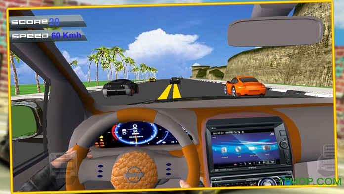 模拟高速公路驾驶 v1.0.1 安卓版1