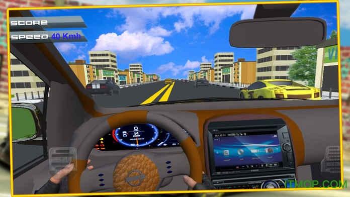 模拟高速公路驾驶 v1.0.1 安卓版2