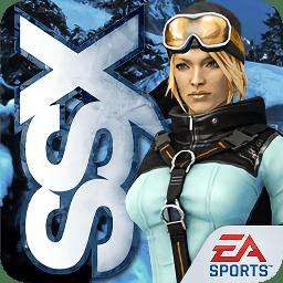 EA极限山地滑雪