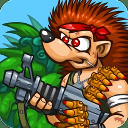 刺猬突击队(Hedgehogs Commandos)