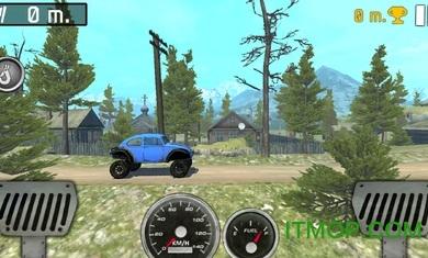 ԽҰ���������(Ride to hill) v1.61 ���� 0