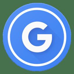 谷歌pixel2启动器