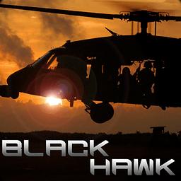 黑鹰直升机模拟器