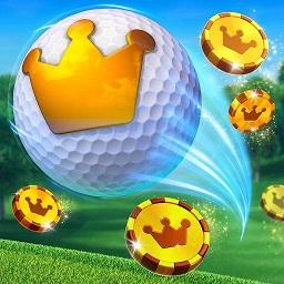 决战高尔夫游戏