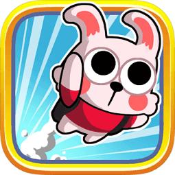 暴走兔子无限金币版(Dash Crashers)