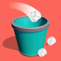 纸垃圾无限生命版(paper trash)