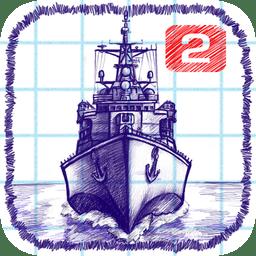涂鸦海战2无限金币版