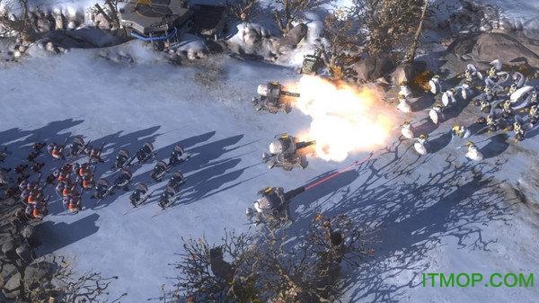 战争艺术赤潮电脑版(Art of War: Red Tides Open Beta) 官方简体中文版1