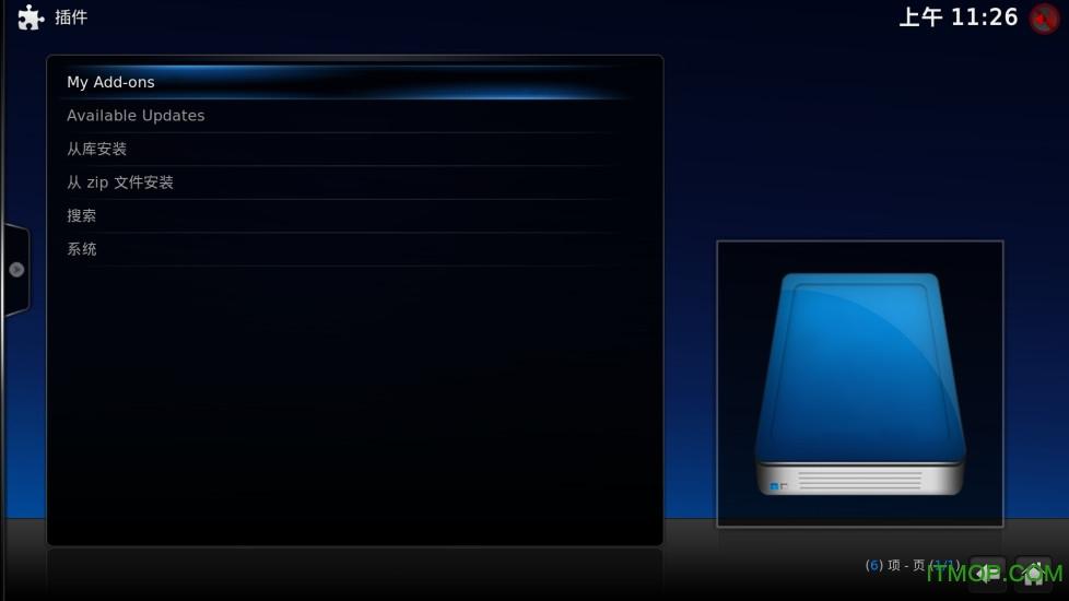 kodixbmc电视版 v18.1-Release 官网安卓版 0