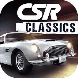 csr赛车经典破解版(CSR Classics)v2.0.0 安卓版