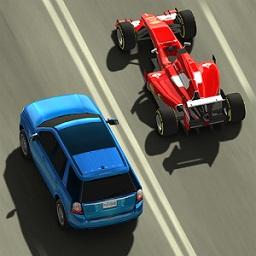 公路方程式赛车