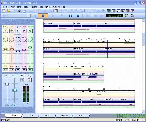 音乐创作软件