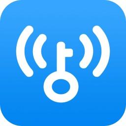 wifi万能钥匙国际版显密码