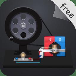 nb电磁学实验手机版