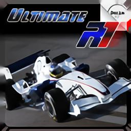 终极f1赛车小游戏