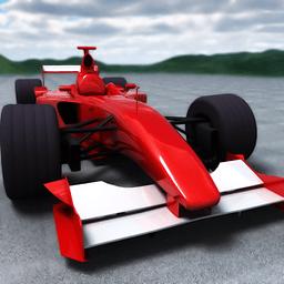 f1方程式赛车游戏单机版