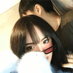 2018最火爆微信头像情侣一对