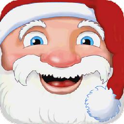 圣诞老人跑酷中文版