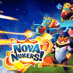 新星努克斯游戏(Nova Nukers)