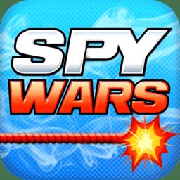 间谍大战(Spy Wars)