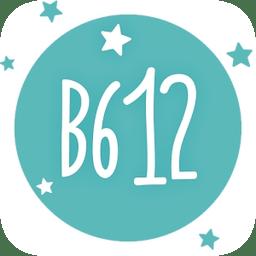 b612用心自拍app免费版