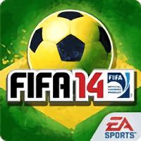 fifa14手机完美破解版(国际足球大联盟14)