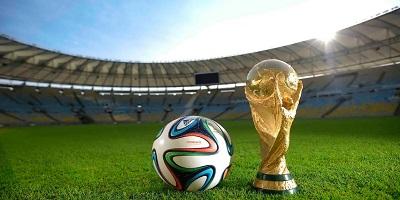 世界杯直播