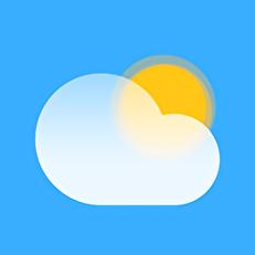 晓天气软件