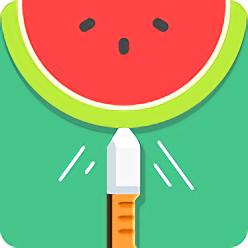 刀与水果游戏