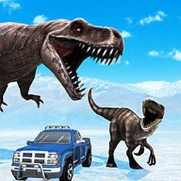 疯狂的恐龙世界