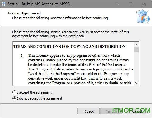 Access数据库转换为MySQL(Access To MySQL)