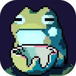 青蛙神像无限生命版(Frog Statue)