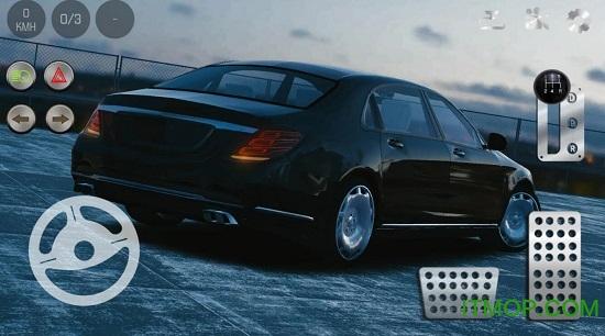 真实泊车2汉化版(Real Car Parking 2) v6.2.0 安卓版 4