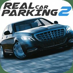 真实泊车2破解版最新版(Real Car Parking 2)