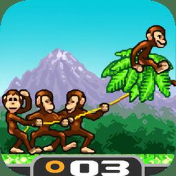 空中飞猴游戏
