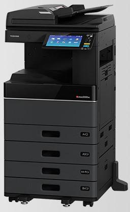 东芝fc-3505ac复印机驱动  0