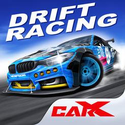 CarX Drift Racing无限金币版