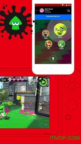 任天堂switch app v1.1.2 安卓版1