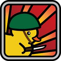 鸭子的战争中文版游戏