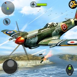 飞机大战二战空中决战