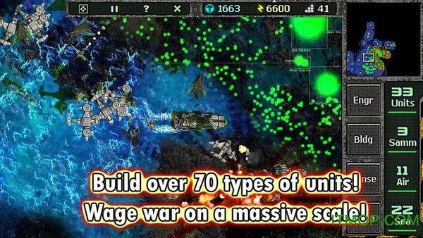 地海空争霸战中文版 v1.0.16 安卓版 2