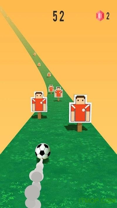 足球之路 v1.0.1 安卓版 0