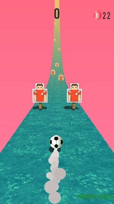 足球之路 v1.0.1 安卓版 1