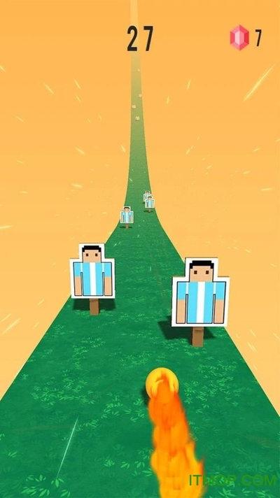 足球之路 v1.0.1 安卓版 2