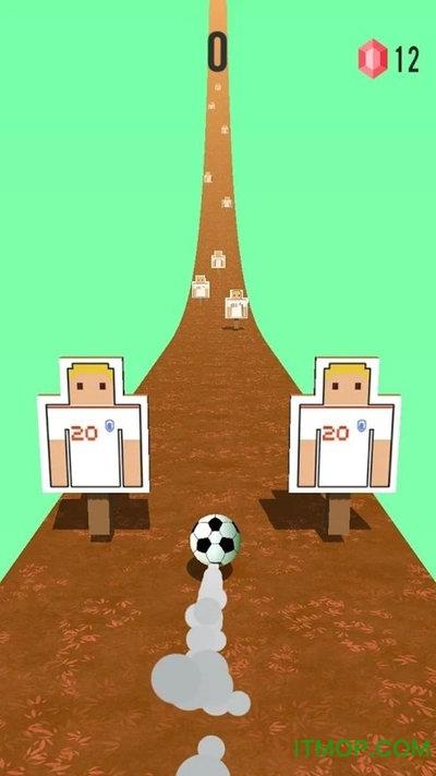 足球之路 v1.0.1 安卓版 3